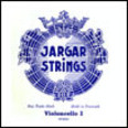 Cello String-Jargar A-Medium