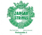 Cello String-Jargar A-Dolce