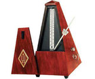 Metronomes and Tuners