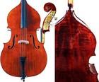 Double Bass Coleridge Secondo 1/2