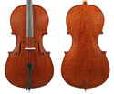 Cello-Coleridge Primo 1/8