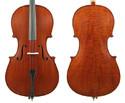 Cello-Coleridge Primo 1/4