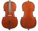 Cello-Gliga III 3/4 Dark Antique