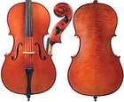 Cello-Gliga I Dk Antique