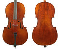 Cello-Gliga Vasile Advanced