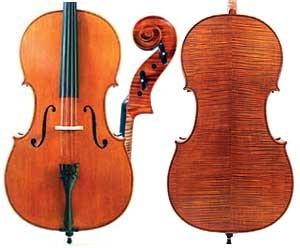 Cello-Gliga Vasile Prof