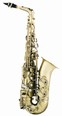 Saxophone-Buffet Intermediate Alto Matt