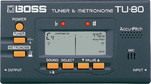 Tuner/Metronome-Boss TU-30