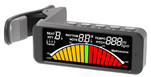 Tuner/Metronome-Flanger FMT-209 Clip On