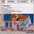 Bizet-Carmen
