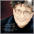Mozart-Symphonies 39 & 40
