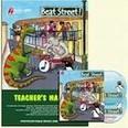 Beat Streets Bk/Cd