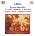 Adagio-Bach, Albinoni, Marcello