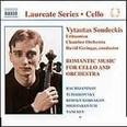 Romantic Cello Music