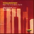 Tschaikovsky-Piano Trio A Min.Op.50
