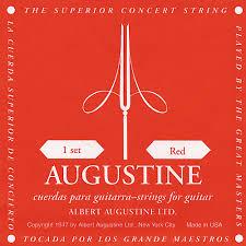 Augustine Red label-Set