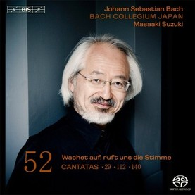 Bach - Wachet Auf BWV 140