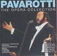 Pavarotti-Opera Collection - 14 CDs