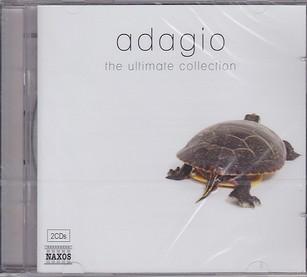 Adagio - Ultimate Collection