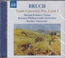 Bruch-Violin Concertos
