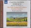 Castelnuovo-Tedesco Music for 2 Gtr Vol 2