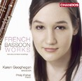 French Bassoon Works