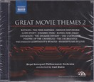 Great Movie Themes Vol.2