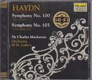 Haydn-Symphonys 100 & 103*