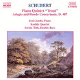 Schubert-Trout Quintet and Adagio