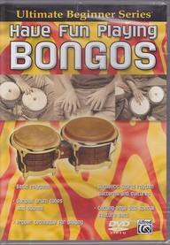 Ultimate Beginner-Have Fun Playing Bongos