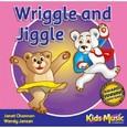 Wriggle and Jiggle CD