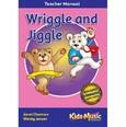 Wriggle and Jiggle Bk