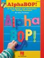Alphabop Bk/Cd