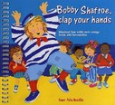 Booby Shaftoe Clap your Hands