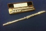Pearl Flute - Maesta Hand made with Calore Head Joint