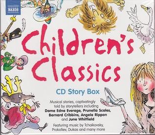 Children's Classics-7 CD Set