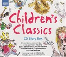 Children's Classics-7 CD Set