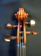 Heinrich Gill Violin Model X5 - 2