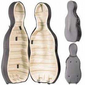 Cello Case-Bam Flight Cover-Newtech