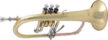 Bach Flugelhorn FH600