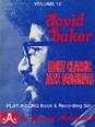 Aebersold Vol.10-David Baker