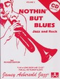 Aebersold Vol.2-Nothin But Blues
