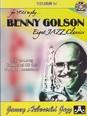 Aebersold Vol.14-Benny Golson