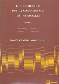 Arbaretaz-Lire la Musique Vol.1
