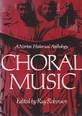 Choral Music-Norton Anthology