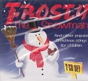 Frosty the Snowman and Other Popular Christmas Songs*