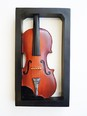 Violin Wall Plaque
