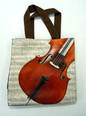Violoncello Bag