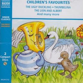 Childrens Favorites - 2 CD Set