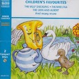 Childrens Favorites - 2 CD Set